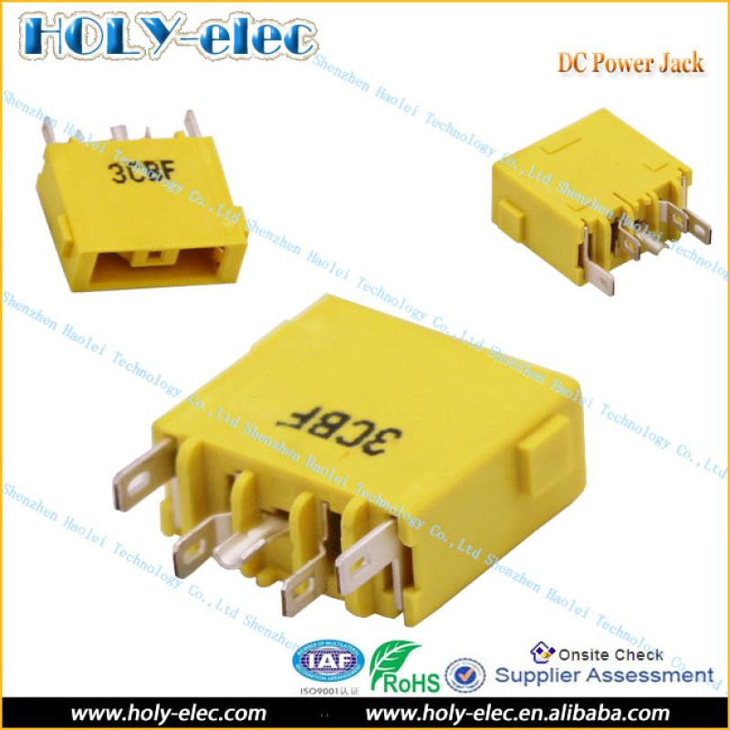 NEW DC power jack charging port connector for Lenovo IdeaPad Yoga 13