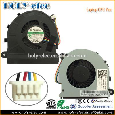Dell_Laptop CPU fan_Shenzhen HaoLei Technology Co , LTD -Notebook